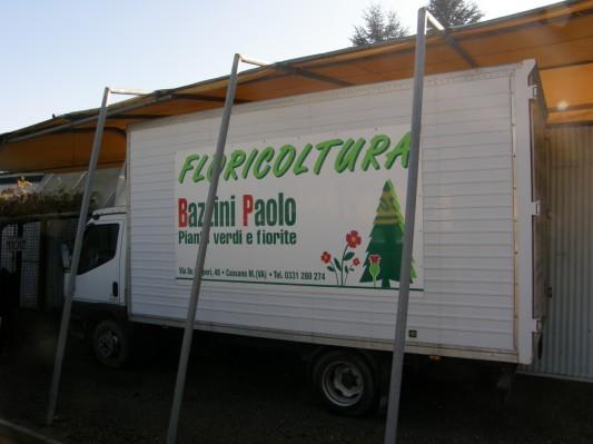 FurgoneMAXIFloricolturaBazzini