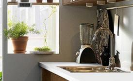 Ambiente: la cucina