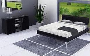 Ambiente: la camera da letto